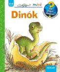 DINÓK - SCOLAR MINI 15.