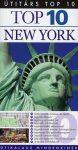 TOP 10 - NEW YORK - ÚTIKALUZ MINDENKINEK
