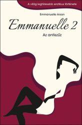 EMMANUELLE 2. - AZ ANTISZŰZ