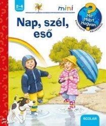 NAP, SZÉL, ESŐ - SCOLAR MINI 27.