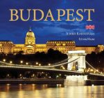 BUDAPEST - ANGOL (TRAVEL)