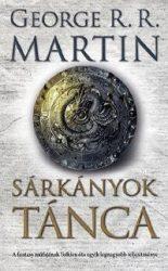 SÁRKÁNYOK TÁNCA - A TŰZ ÉS JÉG DALA V.