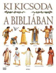 KI KICSODA A BIBLIÁBAN (2. KIADÁS)