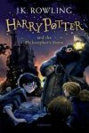 HARRY POTTER AND THE PHILOSOPHERS (REJACKET)