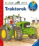 TRAKTOROK - SCOLAR MINI 33.