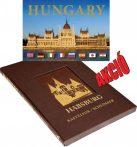 HABSBURG KASTÉLYOK + HUNGARY (CSOMAG)