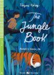 THE JUNGLE BOOK + CD
