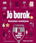 JÓ BOROK - KÓSTOLÁSI TANFOLYAM