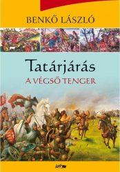 TATÁRJÁRÁS - A VÉGSŐ TENGER