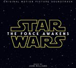 STAR WARS - THE FORCE AWAKENS - CD -