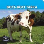 BOCI-BOCI TARKA - KEDVENC MONDÓKÁIM (ÚJ!)