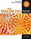 NEW ENGLISH FILE - UPPER INTERMEDIATE STUDENTS BOOK