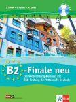 B2-FINALE NEU - EIN VORBEREITUNGKURS... - CD-VEL!