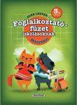 JOBB LESZEK... MATEKBÓL 3. OSZT.  - FOGLALKOZTATÓ FÜZET ISKOLÁSOKNAK