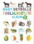 NAGY DEYROLLE FOGLALKOZTATÓ ALBUM 2.