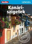 KANÁRI-SZIGETEK - BARANGOLÓ