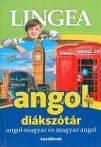 ANGOL DIÁKSZÓTÁR - ANGOL-MAGYAR ÉS MAGYAR-ANGOL - KEZDŐKNEK