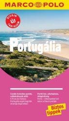 PORTUGÁLIA - MARCO POLO - ÚJ DIZÁJN, ÚJ TARTALOM