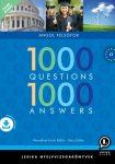 1000 QUESTIONS 1000 ANSWERS - ANGOL FELSŐFOK 5.KIADÁS