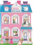 PRINCESS TOP - VICTORIAN HOUSE (PINK)