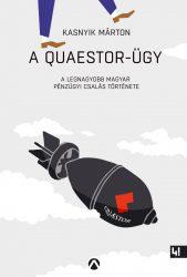 A QUAESTOR-ÜGY