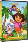 DÓRA 5. - DVD -