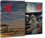 KÚT - DVD -