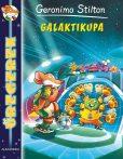 GALAKTIKUPA - ŰREGEREK 4.