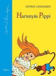 HARISNYÁS PIPPI - KÖTÖTT (2018)