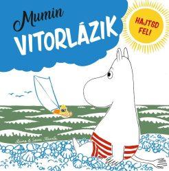 MUMIN VITORLÁZIK - HAJTSD FEL!