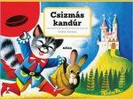 CSIZMÁS KANDÚR - 3D LAPOZÓ