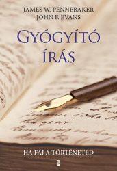 GYÓGYÍTÓ ÍRÁS - HA FÁJ A TÖRTÉNETED