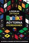 LOGIKAI JÁTÉKOK - AGYTORNA GYEREKEKNEK (RUBIKS)