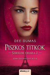 PISZKOS TITKOK - SZERELEM VIHARA 2.