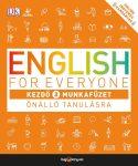 ENGLISH FOR EVERYONE - KEZDŐ 2. MUNKAFÜZET ÖNÁLLÓ TANULÁSRA
