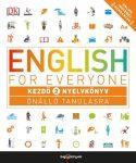 ENGLISH FOR EVERYONE - KEZDŐ 2. NYELVKÖNYV ÖNÁLLÓ TANULÁSRA