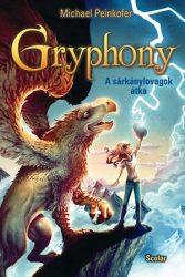 GRYPHONY - A SÁRKÁNYLOVAGOK ÁTKA