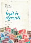 ÍRJÁL ÉS SZERESSÉL
