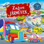 ZAJOS JÁRMŰVEK - A VILÁG HANGJAI