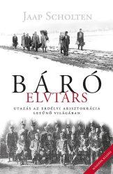 BÁRÓ ELVTÁRS - MÁSODIK KIADÁS