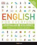 ENGLISH FOR EVERYONE - KÖZÉPHALADÓ 3. NYELVKÖNY ÖNÁLLÓ TANULÁSRA