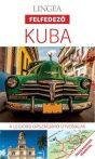 KUBA - FELFEDEZŐ