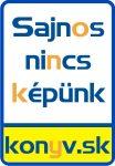 TOWER OF DAWN - A HAJNAL TORNYA - KÖTÖTT