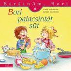 BORI PALACSINTÁT SÜT - BARÁTNŐM, BORI