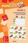 KIRAKÓ 1. - 1-3. OSZTÁLY - LDI-603