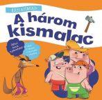 A HÁROM KISMALAC - HÁZI SZÍNPAD