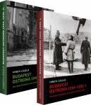 BUDAPEST OSTROMA 1944-45 I-II. KÖTET