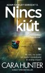 NINCS KIÚT - (ADAM FAWLEY SOROZAT 3.)