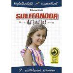 SULITANODA - MATEMATIKA 2.OSZT. - FOGLALKOZTATÓ MUNKAFÜZET