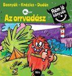 AZ ORRVADÁSZ - RÉM JÓ KÖNYVEK 8.